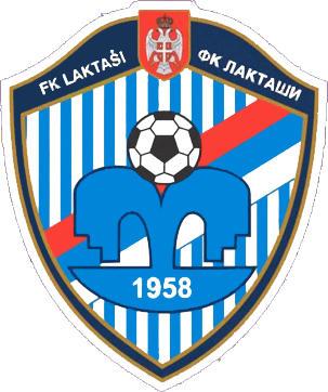 Escudo de FK LAKTASI (BOSNIA)