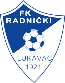 Escudo de FK RADNICKI (BOSNIA)