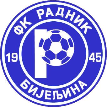 Escudo de FK RADNIK (BOSNIA)