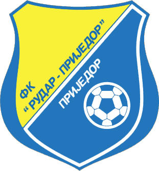 Escudo de FK RUDAR (BOSNIA)