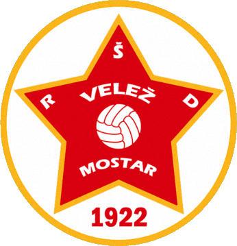 Escudo de FK VELEZ (BOSNIA)