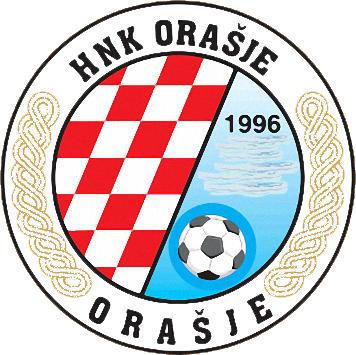 Escudo de HNK ORASJE (BOSNIA)