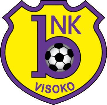 Escudo de NK BOSNA VISOKO (BOSNIA)