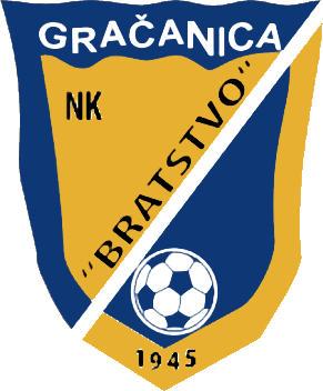 Escudo de NK BRATSTVO (BOSNIA)