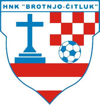 Escudo de NK BRONTJO CITLUK (BOSNIA)