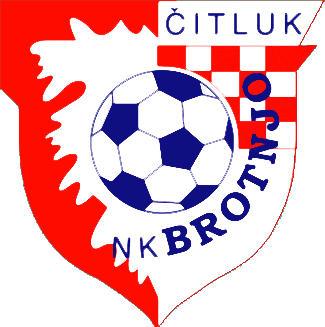 Escudo de NK BROTNJO (BOSNIA)