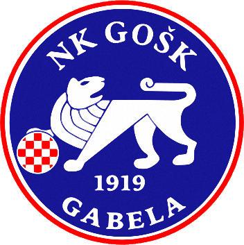 Escudo de NK GOSK GABELA (BOSNIA)