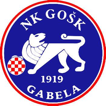 Escudo de NK GOSK (BOSNIA)