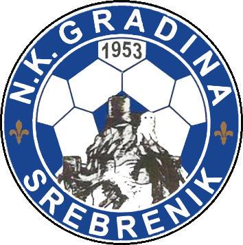 Escudo de NK GRADINA (BOSNIA)