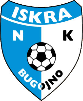 Escudo de NK ISKRA BUGOJNO (BOSNIA)