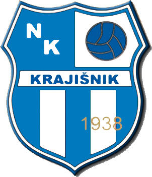 Escudo de NK KRAJISNIK (BOSNIA)