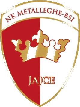Escudo de NK METALLEGHE-BSI (BOSNIA)