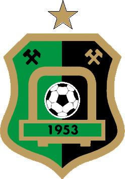 Escudo de NK MRAMOR (BOSNIA)