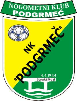 Escudo de NK PODGRMEC (BOSNIA)