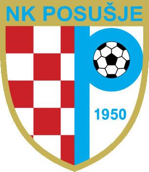 Escudo de NK POSUSJE (BOSNIA)