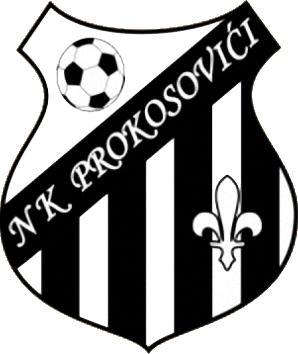 Escudo de NK PROKOSOVI (BOSNIA)