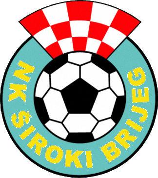 Escudo de NK SIROKI (BOSNIA)