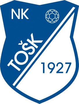 Escudo de NK TOSK (BOSNIA)