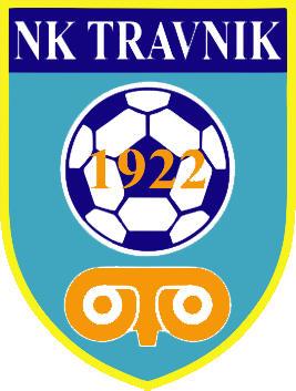 Escudo de NK TRAVNIK (BOSNIA)
