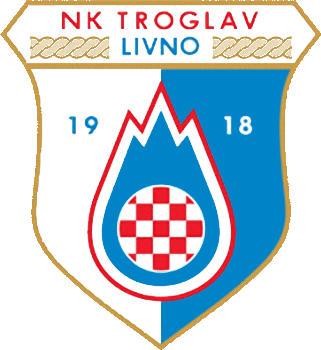 Escudo de NK TROGLAV (BOSNIA)