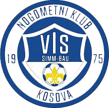 Escudo de NK VIS SIMM-BAU (BOSNIA)