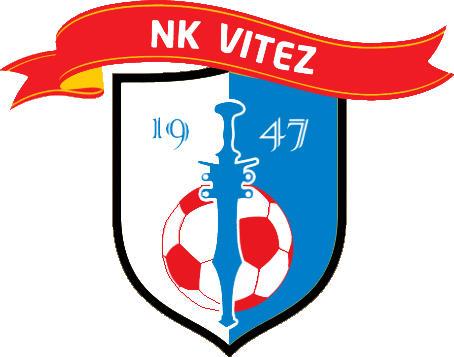 Escudo de NK VITEZ (BOSNIA)