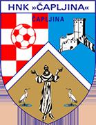 Escudo de HNK CAPLJINA