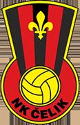 Escudo de NK CELIK