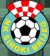 Escudo de NK SIROKI