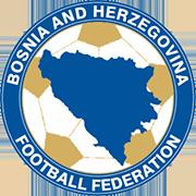 Escudo de SELECCIÓN DE BOSNIA-HERZEGOVINA