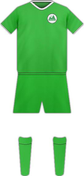 Camiseta PFC PIRIN GOTSE DELCHEV