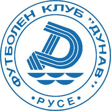 Escudo de FC DUNAV ROUSE (BULGARIA)