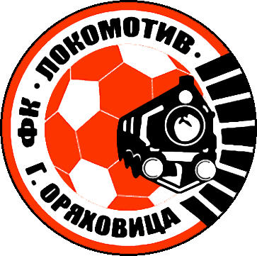 Escudo de FC LOKOMOTIV GORNA (BULGARIA)