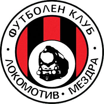 Escudo de FC LOKOMOTIV MEZDRA (BULGARIA)