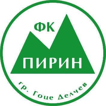 Escudo de FC PIRIN GOTSE DELCHEV (BULGARIA)