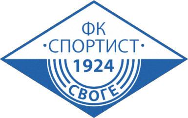 Escudo de FC SPORTIST SVOGE (BULGARIA)