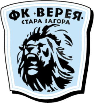 Escudo de FC VEREYA (BULGARIA)