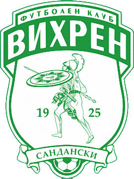 Escudo de FC VIHREN (BULGARIA)