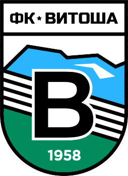 Escudo de FC VITOSHA BISTRITSA (BULGARIA)