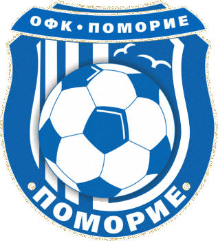 Escudo de OFC POMORIE (BULGARIA)