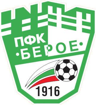Escudo de PFC BEROE (BULGARIA)