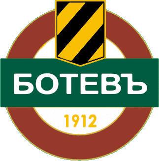 Escudo de PFC BOTEV (BULGARIA)