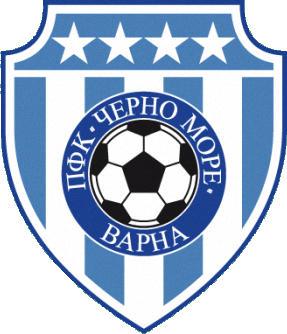 Escudo de PFC CHERNO MORE (BULGARIA)