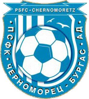 Escudo de PFC CHERNOMORETZ (BULGARIA)
