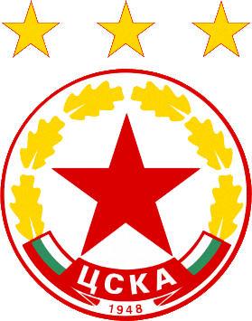 Escudo de PFC CSKA SOFIA (BULGARIA)