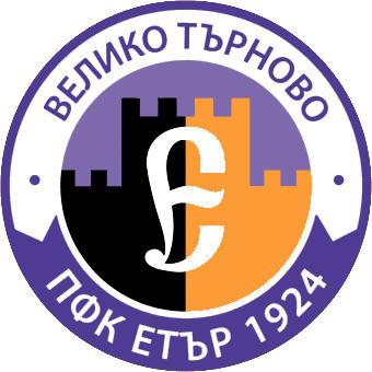 Escudo de PFC ETAR 1924 (BULGARIA)