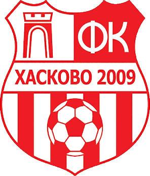 Escudo de PFC HASKOVO (BULGARIA)