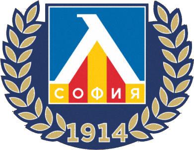 Escudo de PFC LEVSKI SOFIA (BULGARIA)
