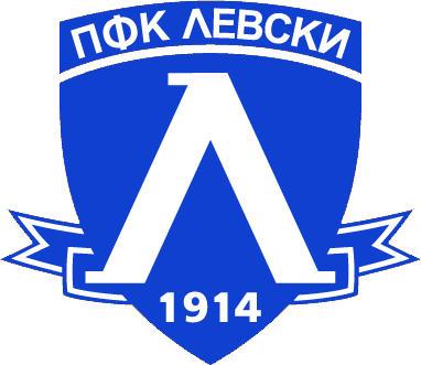 Escudo de PFC LEVSKI (BULGARIA)