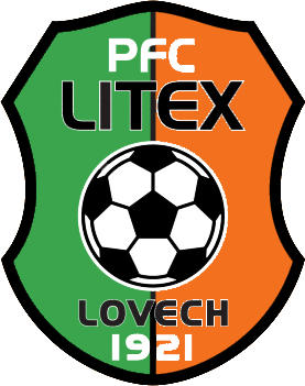 Escudo de PFC LITEX LOVECH (BULGARIA)